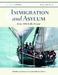 Immigration and Asylum From 1900 to the Present
