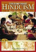 Contemporary Hinduism Ritual, Culture, and Practice