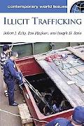 Illicit Trafficking A Reference Handbook