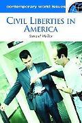 Civil Liberties in America A Reference Handbook