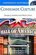 Consumer Culture A Reference Handbook
