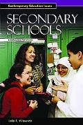 Secondary Schools A Reference Handbook