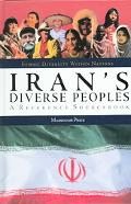 Iran's Diverse Peoples A Reference Sourcebook