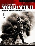 Encyclopedia Of World War Ii A Political, Social, And Military History