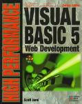 Web Developer's Guide to Visual Basic 5 and Active X
