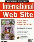 How to Build a Successful International Web Site