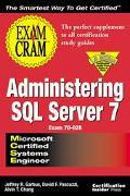 Mcse Administering Sql Server 7