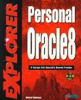 Personal Oracle 8 Explorer - Richard Fieldhouse