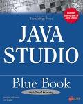 Java Studio Blue Book