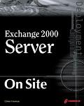 Exchange 2000 Server On Site
