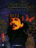 Carlos Santana Dance of the Rainbow Serpent