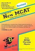 Exambusters MCAT Study Cards