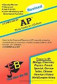Exambusters AP Study Cards