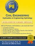Civil Engineering: Hydraulics and Engineering Hydrology