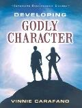 Intensive Discipleship Course Developing Godly Character