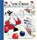 New Yorker Book of Political Cartoons