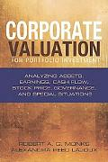 Corporate Valuation for Portfolio Investment: Analyzing Assets, Earnings, Cash Flow, Stock P...