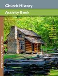 Church History Activity Book