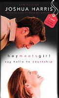 Boy Meets Girl with Rebecca St. James CD: Say Hello to Courtship
