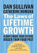 Laws of Lifetime Growth Always Make Your Future Bigger Than Your Past