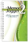 The Memory Jogger: Tools for Continuous Improvement and Effective Planning