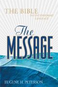 Message/Remix The Bible in Contemporary Language