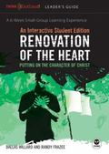Rennovation Of The Heart Putting On The Character Of Christ