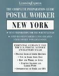 New York Postal Worker - Learning Express - Paperback