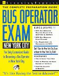 Bus Operator Exam New York City