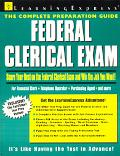 Federal Clerical Exam