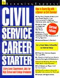 Civil Service Career Starter