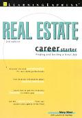 Real Estate Career Starter