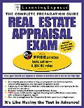 Real Estate Appraisal Exam The Complete Preparation Guide