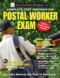 Postal Worker Exam, 4th Edition