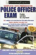 Police Officer Exam, Fourth Edition
