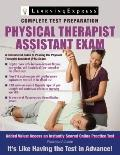 Physical Therapist Assistant Exam
