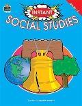 Instant Social Studies Primary