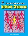 How to Manage Your Inclusive Classroom