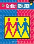 Conflict Resolution: Grades K - 4