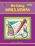 Writing Simulations Challenging