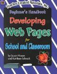 Beginner's Hdbk.developing Web Pages...