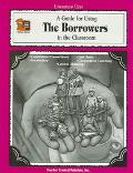 Guide for Using the Borrowers