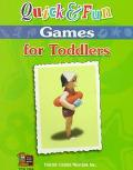 Quick & Fun Games for Toddlers