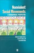 Nonviolent Social Movements A Geographical Perspective