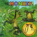 Meet the Monkey! - Keith Faulkner - Hardcover