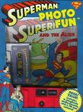 Superman : Photo Fun Package