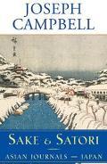 Sake & Satori Asian Journals, Japan