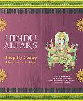 Hindu Altars A Pop-up Gallery of Traditional Art and Wisdom