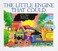 Little Engine That Could The Complete and Original Story