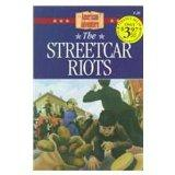 The Streetcar Riots (American Adventure (Barbour))